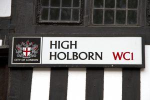 MotionBack London Chiropractor Holborn