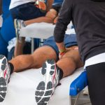Do you have a sports injury? Our London Chiropractor could help you