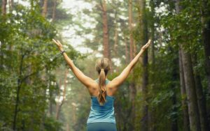Simple Changes For A Healthier You in 2019