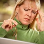 advice on headaches from our london chiropractor