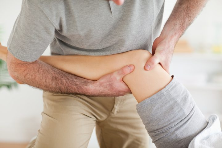 The 3 Most Common Conditions Our London Chiropractors Treat After Back Pain