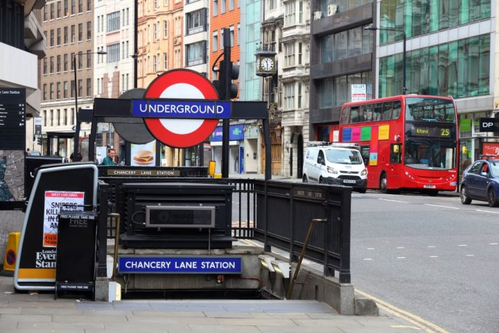 Don't Let The Daily Commute Wear Your Back Down Recommends Our London Chiropractor