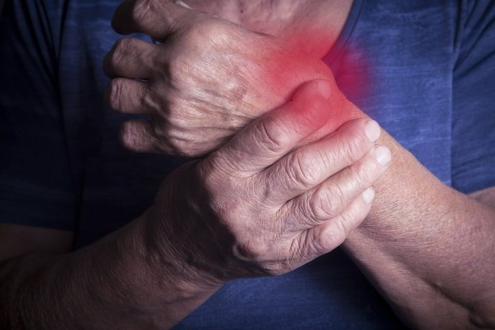 Is Your Diet Causing You Pain?